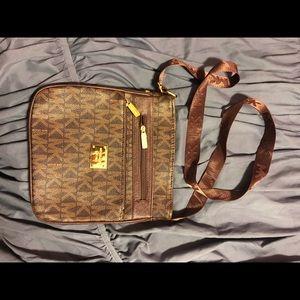Handbags - MK Crossbody